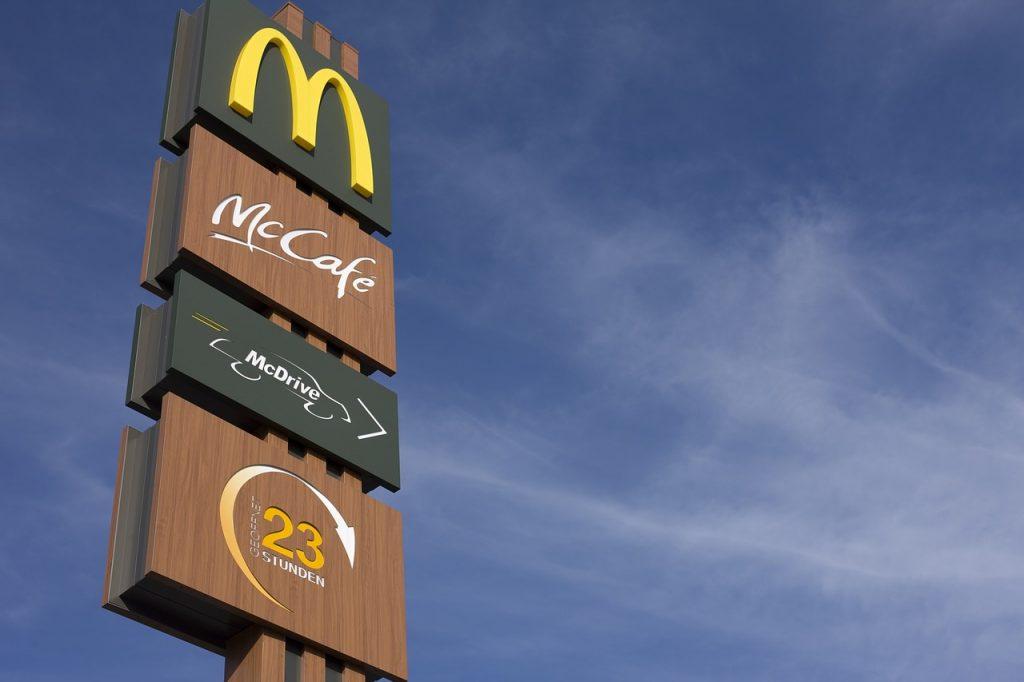 McCafe Franchise
