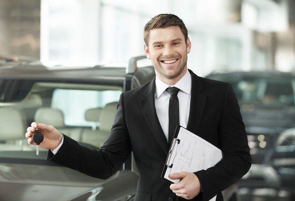 Car Agent