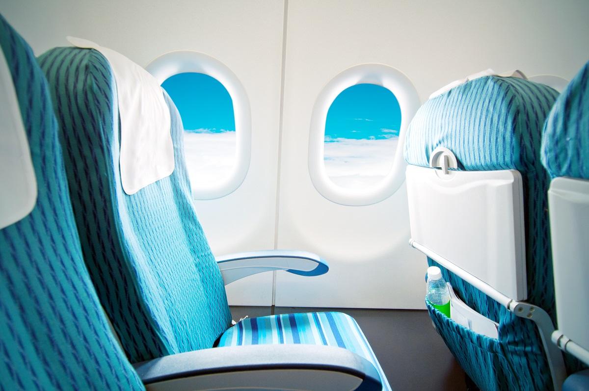 empy seat