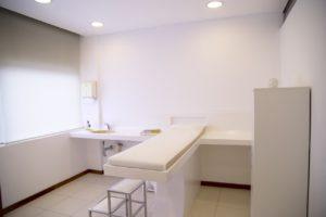 empty clinic