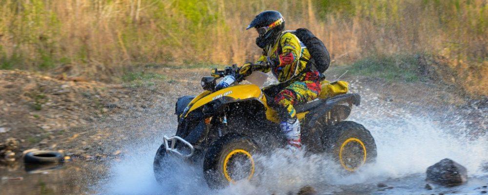 ATV hobby