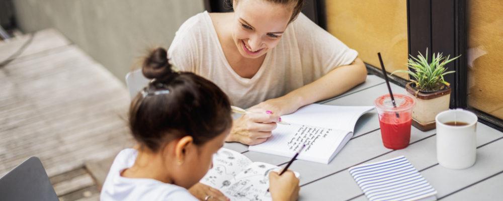 tutor concept