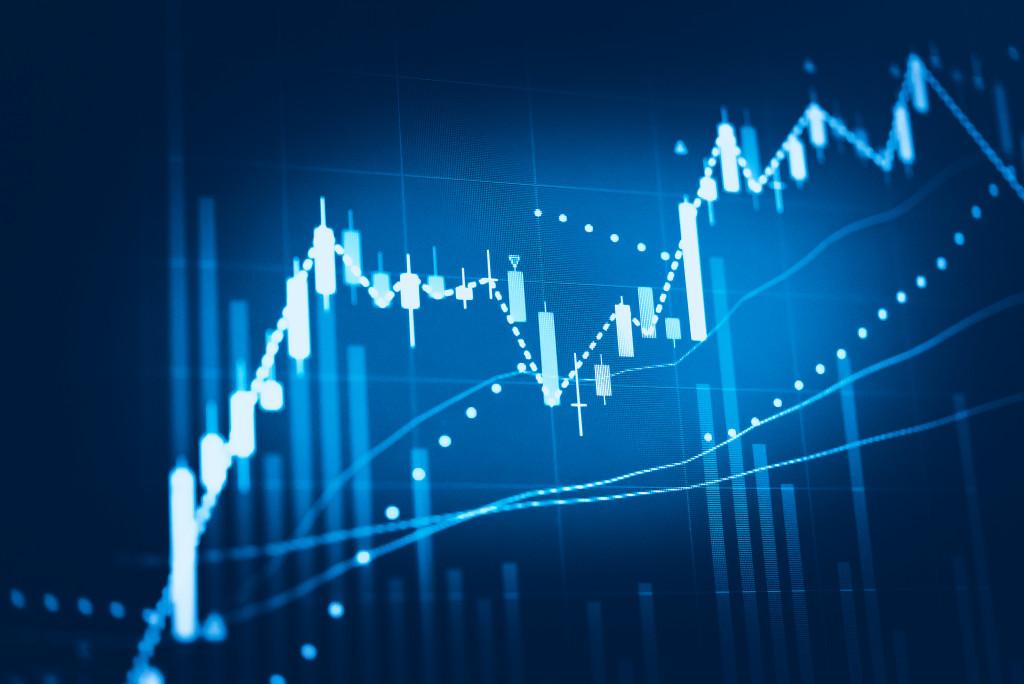 stocks concept